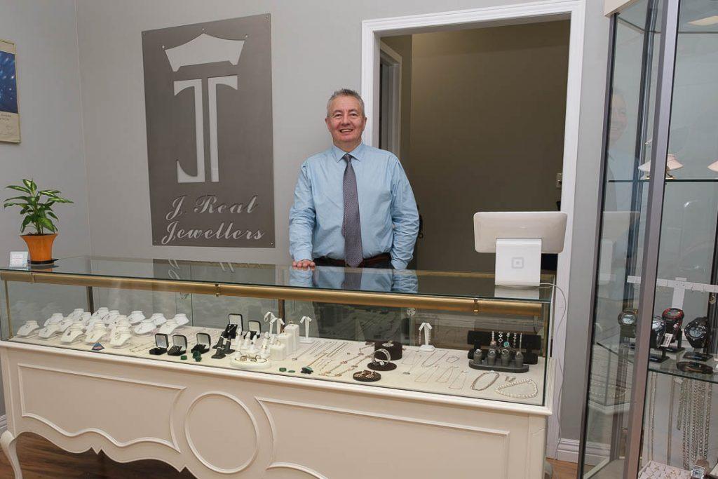 J Real Jewellers - London, Ontario